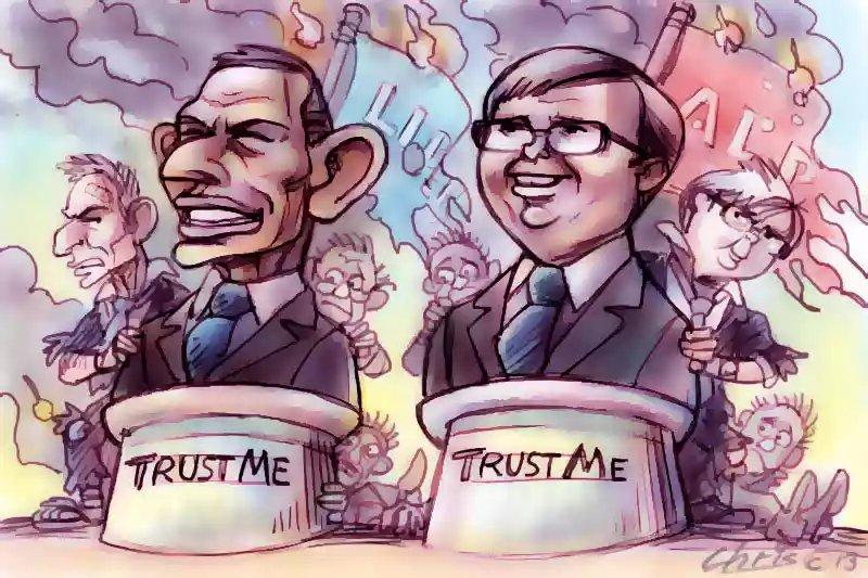 Politicals