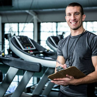 The Role of a Personal Trainer in BodyBuilding Guide by buildingdemocracy.co.uk